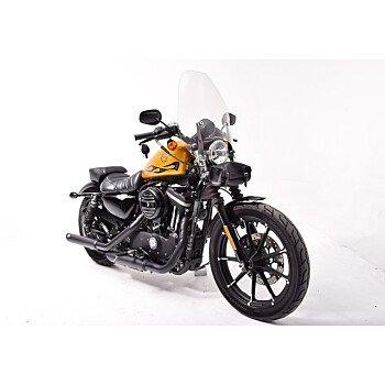 2016 Harley-Davidson Sportster for sale 200577273