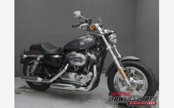 2016 Harley-Davidson Sportster for sale 200579379