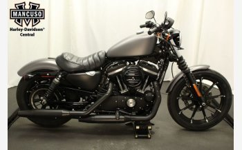 2016 Harley-Davidson Sportster for sale 200583691
