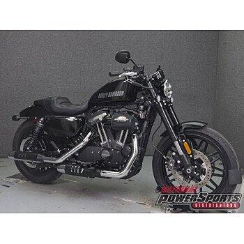 2016 Harley-Davidson Sportster Roadster for sale 200585491