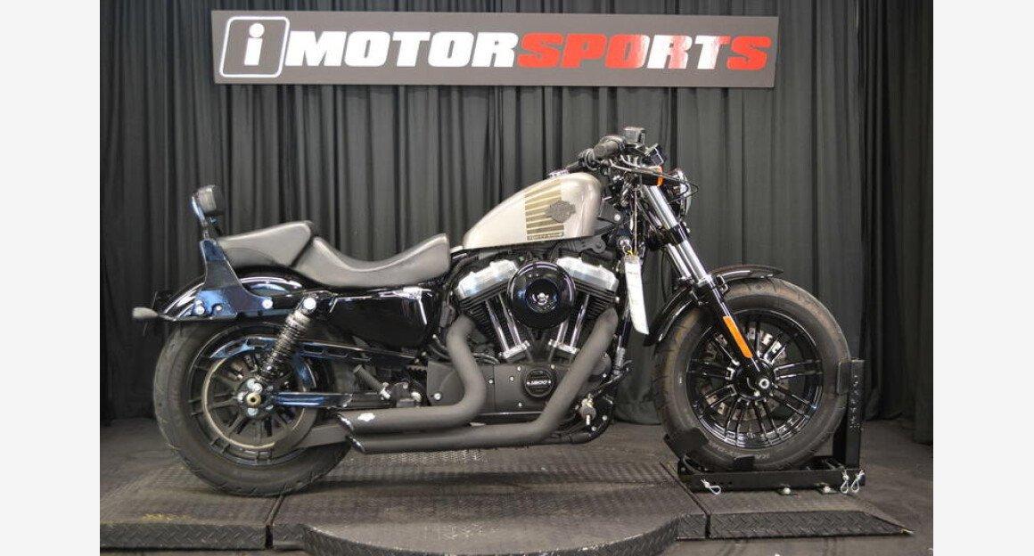 2016 Harley-Davidson Sportster for sale 200599497