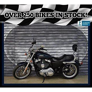 2016 Harley-Davidson Sportster for sale 200613795
