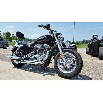 2016 Harley-Davidson Sportster for sale 200619563