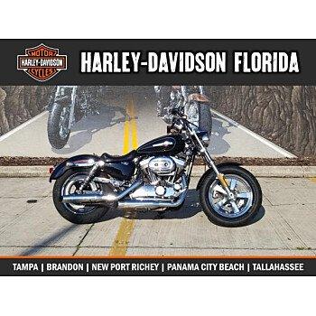 2016 Harley-Davidson Sportster for sale 200621432