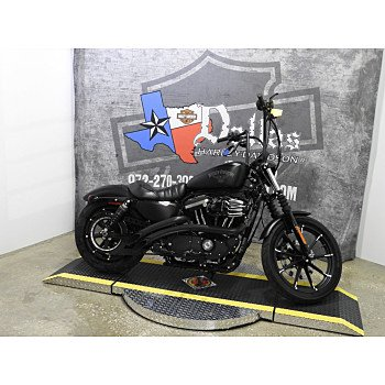 2016 Harley-Davidson Sportster for sale 200633917