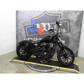 2016 Harley-Davidson Sportster for sale 200633926