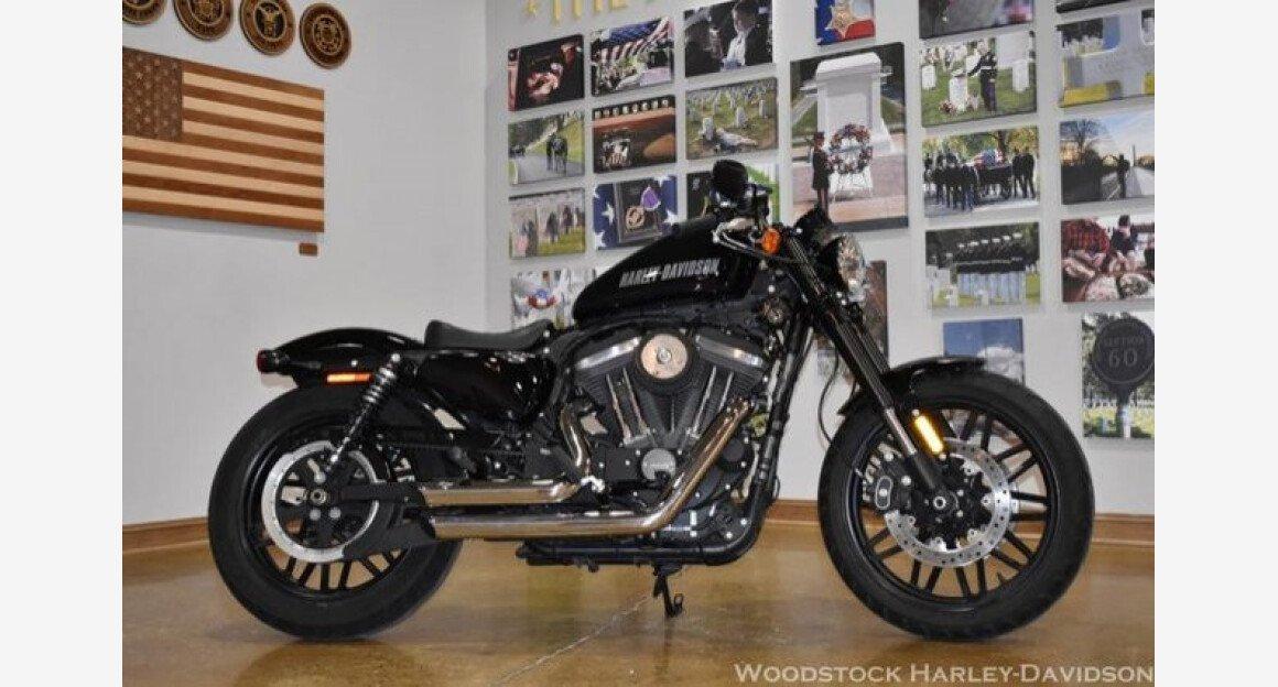2016 Harley-Davidson Sportster Roadster for sale 200641908