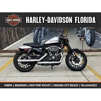2016 Harley-Davidson Sportster Roadster for sale 200646188