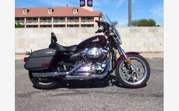 2016 Harley-Davidson Sportster for sale 200648314