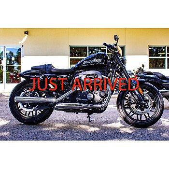 2016 Harley-Davidson Sportster Roadster for sale 200654595