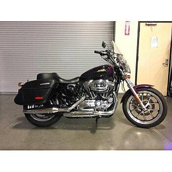 2016 Harley-Davidson Sportster for sale 200657439
