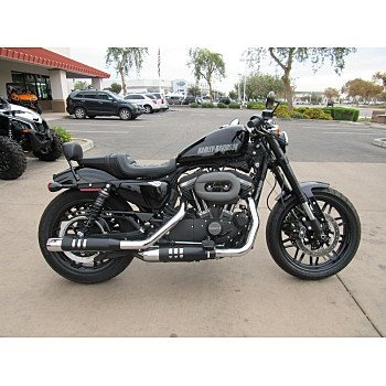 2016 Harley-Davidson Sportster Roadster for sale 200661156