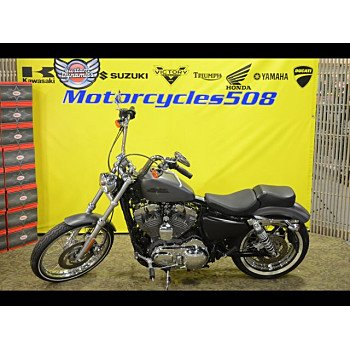 2016 Harley-Davidson Sportster for sale 200665333