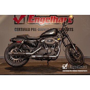 2016 Harley-Davidson Sportster Roadster for sale 200666798