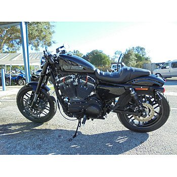 2016 Harley-Davidson Sportster Roadster for sale 200668299