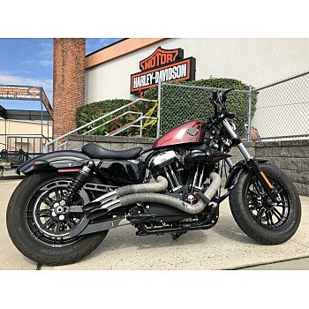 2016 Harley-Davidson Sportster for sale 200687798