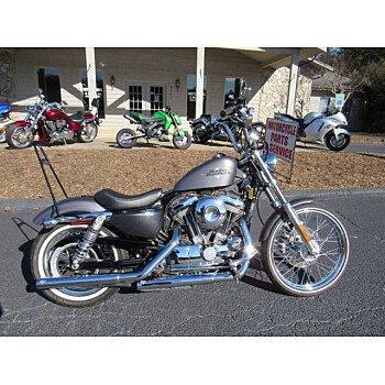 2016 Harley-Davidson Sportster for sale 200691104