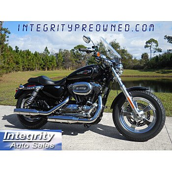 2016 Harley-Davidson Sportster for sale 200693129