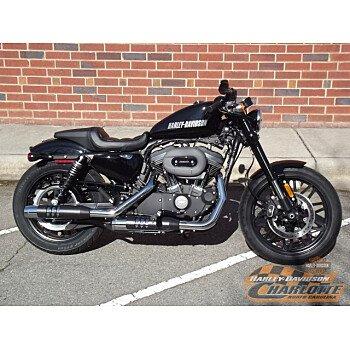 2016 Harley-Davidson Sportster Roadster for sale 200693739