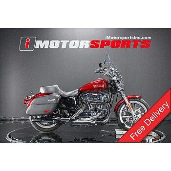 2016 Harley-Davidson Sportster for sale 200697804