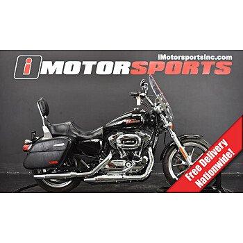 2016 Harley-Davidson Sportster for sale 200699245