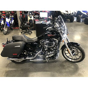 2016 Harley-Davidson Sportster for sale 200702458