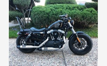 2016 Harley-Davidson Sportster for sale 200702913