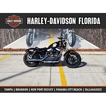 2016 Harley-Davidson Sportster for sale 200702927
