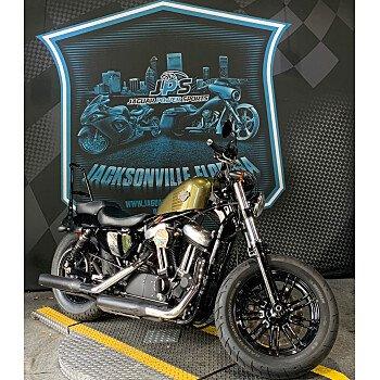 2016 Harley-Davidson Sportster for sale 200712197