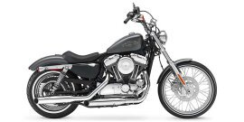 2016 Harley-Davidson Sportster Seventy-Two specifications