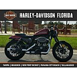 2016 Harley-Davidson Sportster Roadster for sale 200523572