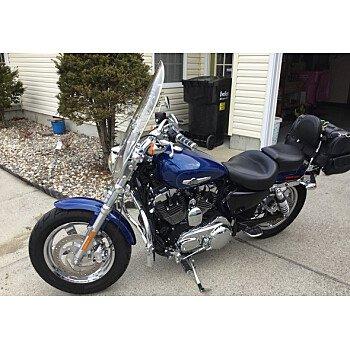2016 Harley-Davidson Sportster for sale 200564334