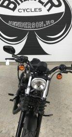 2016 Harley-Davidson Sportster for sale 200570577