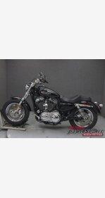 2016 Harley-Davidson Sportster for sale 200579381