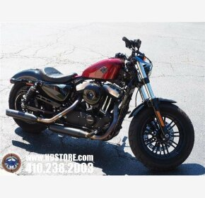 2016 Harley-Davidson Sportster for sale 200590657