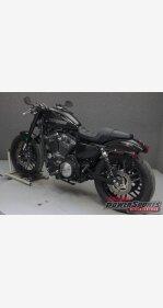 2016 Harley-Davidson Sportster Roadster for sale 200597952