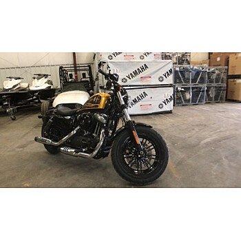 2016 Harley-Davidson Sportster for sale 200609464