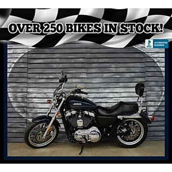 2016 Harley-Davidson Sportster for sale 200613795