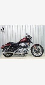 2016 Harley-Davidson Sportster for sale 200626849
