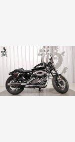 2016 Harley-Davidson Sportster Roadster for sale 200626981