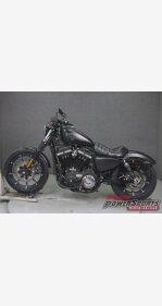 2016 Harley-Davidson Sportster for sale 200660688