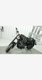 2016 Harley-Davidson Sportster Roadster for sale 200665904