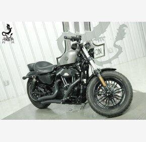 2016 Harley-Davidson Sportster for sale 200667119