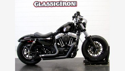 2016 Harley-Davidson Sportster for sale 200667340