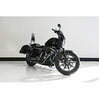 2016 Harley-Davidson Sportster for sale 200670906