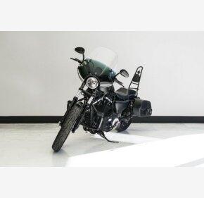 2016 Harley-Davidson Sportster for sale 200670906