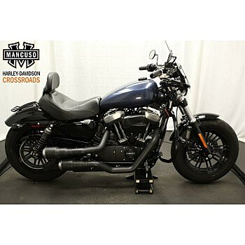 2016 Harley-Davidson Sportster for sale 200677125