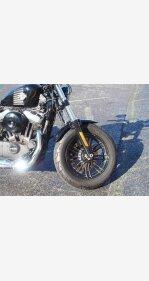 2016 Harley-Davidson Sportster for sale 200686608