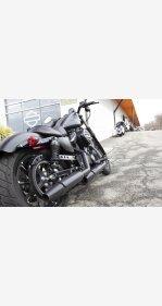 2016 Harley-Davidson Sportster for sale 200688519