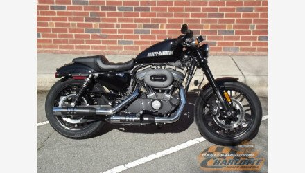 2016 Harley-Davidson Sportster Roadster for sale 200693739